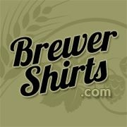 Brewers Shirts